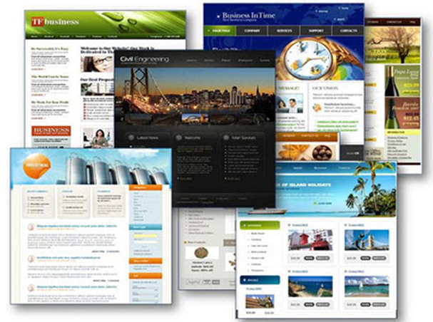 Website Design Services in Dayton Ohio