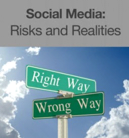 Using Social Media, The Right And The Wrong Way