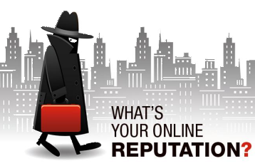 What's your online business reputation like?