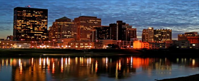 Dayton Ohio Skyline - Page 1 SEO Services Blog