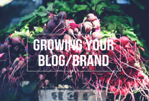 How to Grow Your Business Blog & Brand