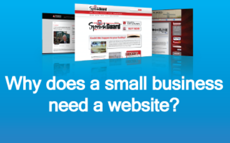 Why Your Business Needs a Website and Not a Social Site to Do Business - From Page 1 SEO Services in Dayton Ohio