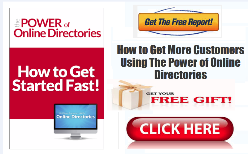 How To Get Your Business Listed in the Top 15 Local Business Directories for Free - from Page 1 SEO Services