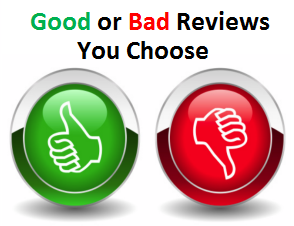 Good or Bad Reviews You Choose from Page 1 SEO Services in Dayton Ohio